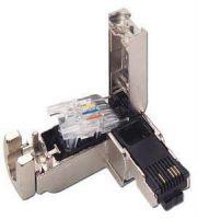 Ind. Ethernet FC RJ45 Plug 90 RJ45 Steckverbinder mit FC Anschl.technik, 90 6GK1901-1BB20-2AB0