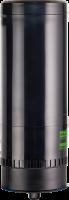 Modlight70 Anschlußelement 8 pol. M12 Abgang unten 4000-75070-1300003