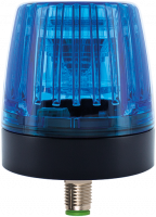 Comlight56 LED Signalleuchte blau 4000-76056-1314000