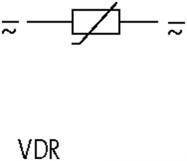 Telemecanique Schaltgerätentstörmodul