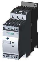 Sanftstarter S0, 25A, 11kW/400V, 40 Grad, AC200-480V, AC/DC24V 3RW3026-1BB04