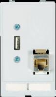 Modlink MSDD Datensteckverbindereinsatz 4000-68000-1310000