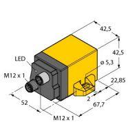 B2N60H-Q42-CNX2-2H1150 1534063