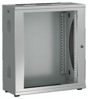 Rittal DK 7507030 FlatBox 15HE 7507.030