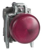 Schneider XB4BVB4 Leuchtmelder rot LED XB4BVB4