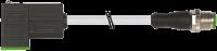 M12 St. ger. auf MSUD Ventilst. BF C 8,0 mm 7000-41081-2260100