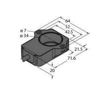RI240P1-QR20-LU4X2 100000193