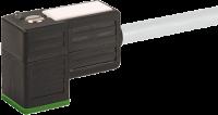 MSUD Ventilst. BF C 8 mm mit freiem Leitungsende 7000-80021-2261000