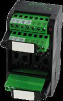 MKS - K 24/LED 24 Relaissockelbaustein 67000