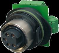 Modlink MPV Datensteckverbindereinsatz 4000-69000-2000000