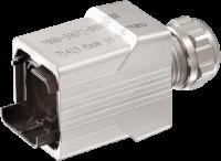 Schutzdeckel Push Pull RJ45 7000-99671-0000000