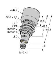 RU600U-M30E-2UP8X2T-H1151 1610041