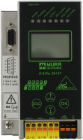 Gateway Profibus-DP/AS-i, 1 Master 556612