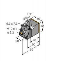 TN-CK40-H1147/C53 7030732