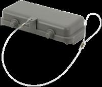 B16 Schutzkappe (Kunststoff/Querverriegelung) 70MH-ZSFKQ-A000000