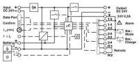 Phoenix QUINT-UPS/ 24DC/ 24DC/10 2320225 2320225