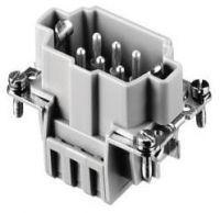Wieland BAS STF 6 2,5 50 Steckereinsatz 70.510.0653.0