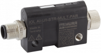 Adapter M12 St. / M12 Bu. 55110