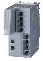 PE408POE Port Extender für SCALANCE XM-400 managed modular IE Switch 6GK5408-0PA00-8AP2