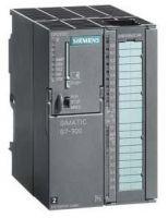 SIMATIC S7-300, CPU 312C Kompakt-CPU mit MPI, 10 DE/6 DA, 2 schnelle Zähler 6ES7312-5BF04-0AB0