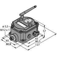 DX80G2M6-Q 3025894