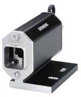 IE RJ45 Coupler pro, IP65, RJ45 Push Pull Coupler 6GK1901-0BP10-6AA0