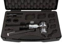 SW-HW Hydraulik Hand-Winkelstanze 87801012