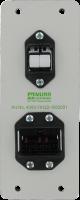 AIDA Push Pull Ankopplung HAN24 4000-74122-1003001