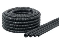 EW 70 Murrflex Jumbo-Kabelschutzschlauch, schwarz 83101070