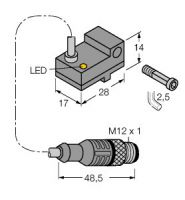 BIM-NST-AP6X-0.3XOR-RS4/S34 1644109