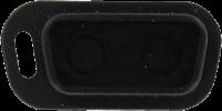 Modlink MSDD Staubschutzkappe SUB-D9 Stift 4000-68000-9130000