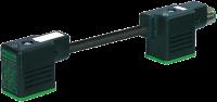 M12 St. hinten auf MSUD Doppelventilst. BF B 10mm 7000-41701-6360000