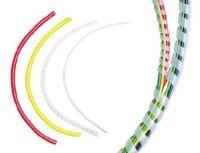 SBF 100 Spiralband, 25m, weiß 87621054