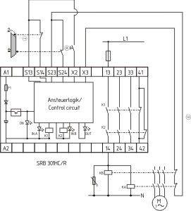 SRB301HC/R-24V
