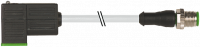 M12 St. ger. auf MSUD Ventilst. BF C 8,0 mm 7000-41081-2260060