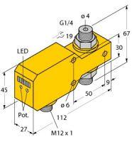 FCI-D04A4P-LIX-H1141 6870641