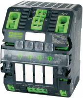MICO+ 48V DC 4.6 Lastkreisüberwachung, 4-kanalig 9000-42084-0100600