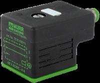 Adapter M8 St. hinten auf MSUD Ventilst. BF A 18mm 7000-88915-0000000