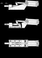 PNEUMATIK-SPANNER FÜR DRUCK-UND ZUGSPANN 890-1100-SP3