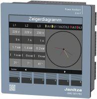 Janitza UMG 509 95-240VAC 80-300VDC 52.26.001
