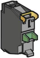 Schneider ZBE101 Hilfsschalterblock 1S ZBE101
