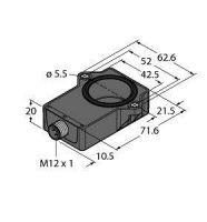 RI120P1-QR20-LU4X2-H1141 100000206