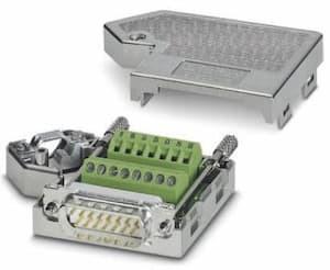 Koax, D-Sub, BNC, TNC, Balun, Adapter…