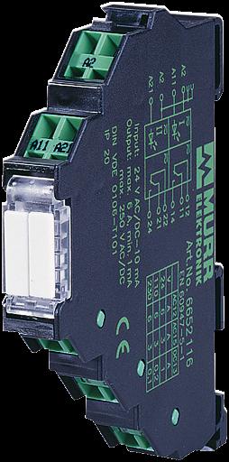 MIRO Temperaturumformer PT100 - 2/3-L-Technik