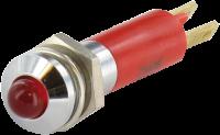 LED-Anzeigebaustein gelb 71425