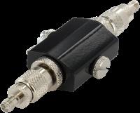 Überspannungsschutz für 2,4GHz Antenne SMA 57039