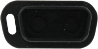 Modlink MSDD Staubschutzkappe SUB-D25 Buchse 4000-68000-9120000