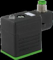 Adapter M8 St. oben auf MSUD Ventilst. BF B 10mm 7000-88925-0000000
