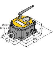 DX80N2X2S-P5 3018143