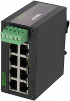 Tree 8TX Metall - Unmanaged Switch - 8 Ports 58171